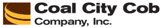 Coal City Cob logo